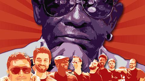 Chicago Afrobeat Project f/ Tony Allen